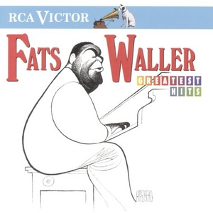 Greatest Hits (RCA Victor) album cover