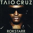 Rokstarr album cover