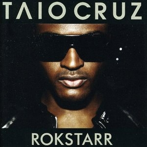 Rokstarr album cover