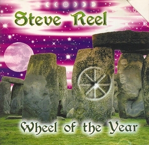 Wheel Of The Year album cover