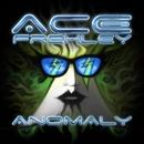 Anomaly album cover