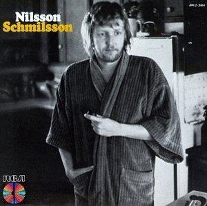 Nilsson Schmilsson album cover