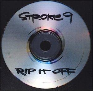 Rip It Off album cover