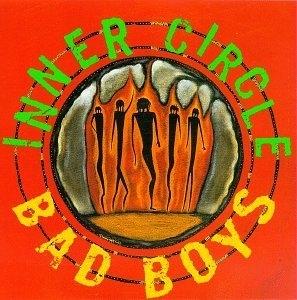 Bad Boys album cover