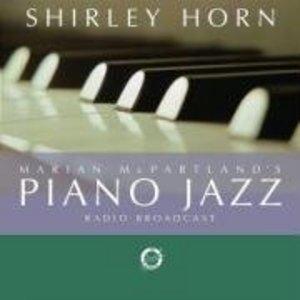 Marian McPartland's Piano Jazz Radio Broadcast album cover