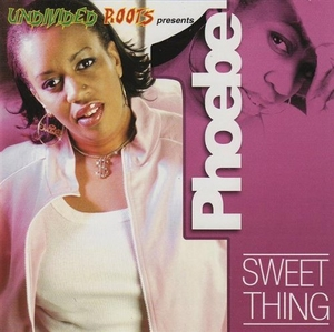 Sweet Thing album cover