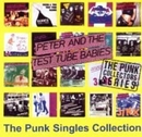The Punk Singles Collecti... album cover