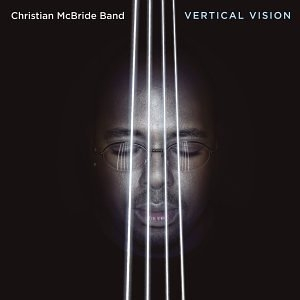 Vertical Vision album cover
