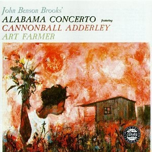 Alabama Concerto album cover