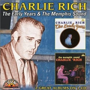 The Early Years-The Memphis Sound album cover