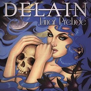 Lunar Prelude EP album cover