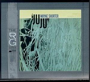 JuJu album cover