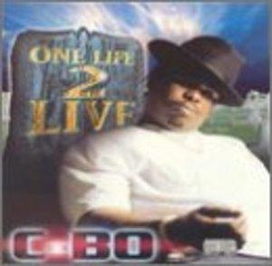 One Life 2 Live album cover
