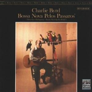 Bossa Nova Pelos Passaros album cover