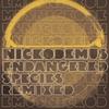 Endangered Species Remixed album cover