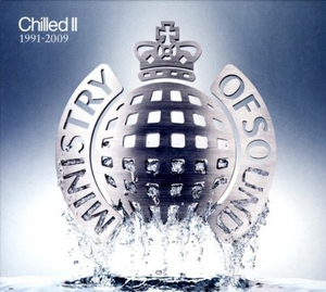 Ministry Of Sound: Chilled II (1991-2009) album cover