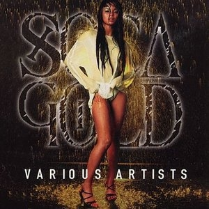 Soca Gold 1999 album cover