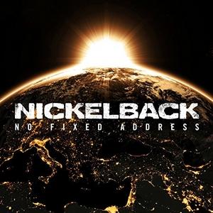 No Fixed Address album cover