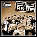 Eminem Presents: The Re-U... album cover