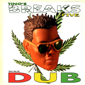Tino's Breaks, Vol.5: Dub album cover