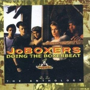 Doing The Boxerbeat album cover
