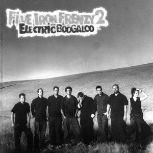 Vol.2: Electric Boogaloo album cover