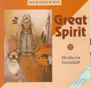 Great Spirit album cover