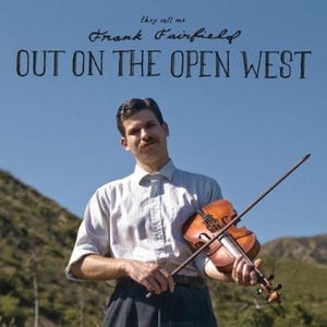 Out On The Open West album cover