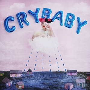 Cry Baby album cover