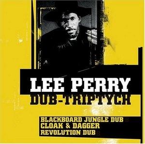 Dub-Triptych album cover