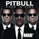 Back In Time (Single) album cover