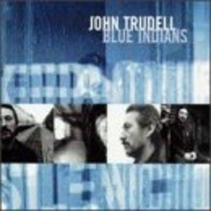 Blue Indians album cover