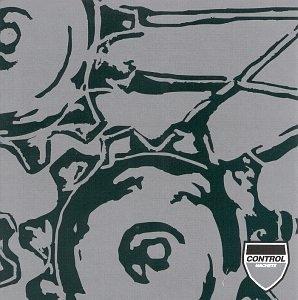 Artilleria Pesada, Presente album cover