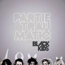 Partie Traumatic album cover