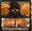 Endangered Species album cover