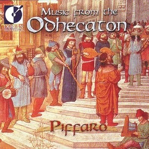 Music From The Odhecaton album cover