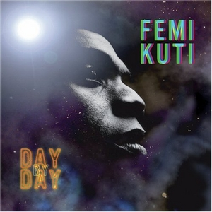 Day By Day album cover