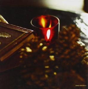 Navidades album cover
