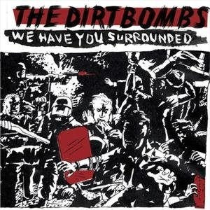 We Have You Surrounded album cover