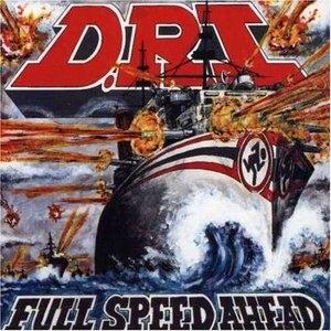 Full Speed Ahead album cover