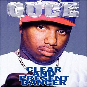 Clear & Present Danger album cover