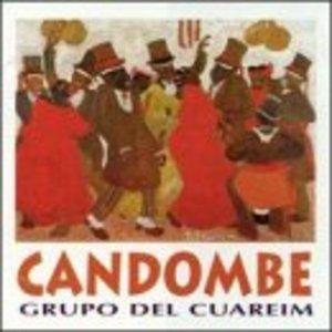 Candombe album cover