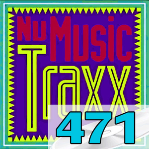 ERG Music: Nu Music Traxx, Vol. 471 (March 2018) album cover