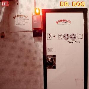 B-Room album cover