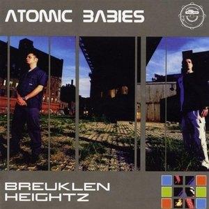 Breuklen Heightz album cover