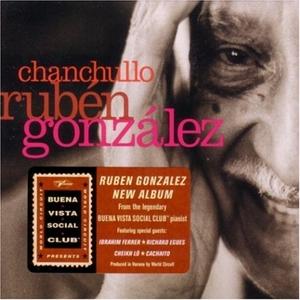 Chanchullo album cover