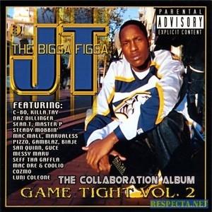 Game Tight Vol.2 album cover