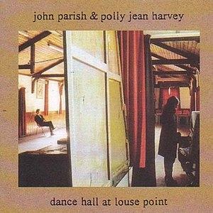 Dance Hall At Louse Point album cover