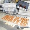 Diggin In The Crates: Rare Studio Masters: 1993-1997 Disc2 album cover