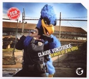 Beware Of The Bird album cover